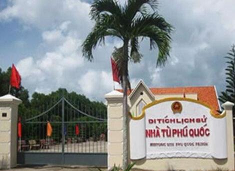 Hướng dẫn Di Chuyển Đến Nhà Tù Phú Quốc - Kenhphuquoc.com