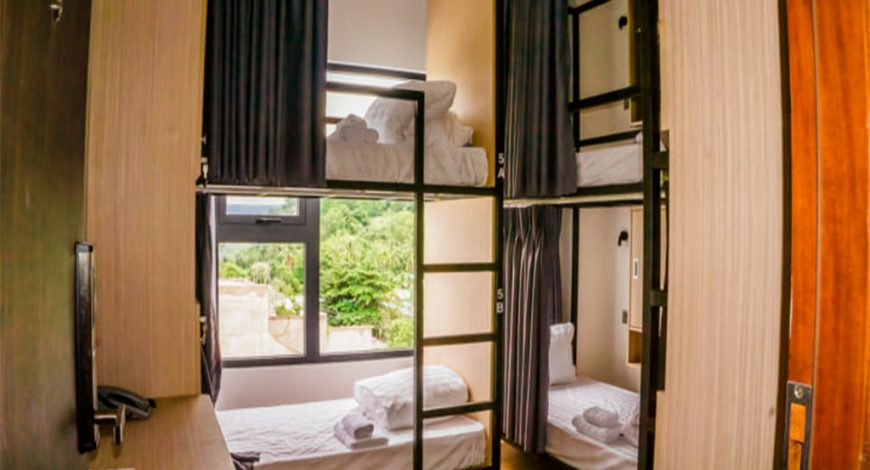 Phòng giường tầng