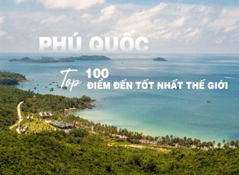 Khám Phá Nam Phú Quốc Top 100 Điểm Đến Tốt Nhất Thế Giới