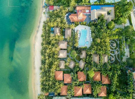 L'Azure Resort and Spa Phú Quốc Giá Tốt Nhất
