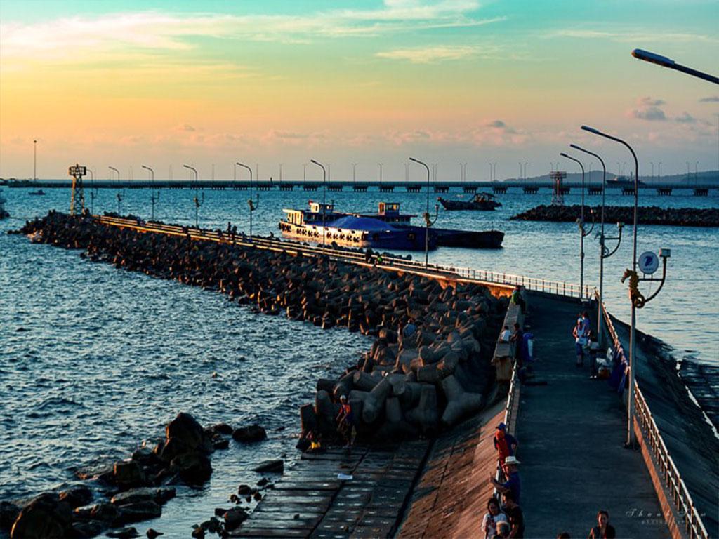 Người Dân ở Đảo Phú Quốc Chơi Gì Vào Những Ngày Nghỉ