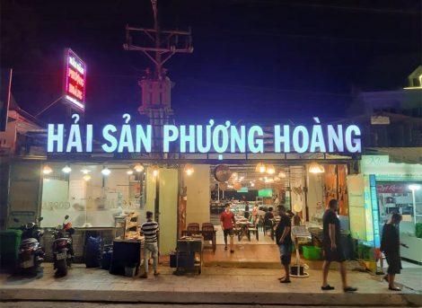 Nhà hàng Hải sản Phượng Hoàng Phú Quốc