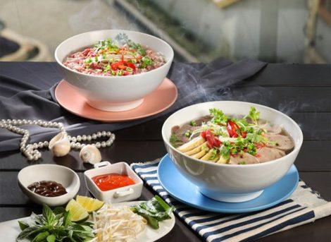 Nhà Hàng Panorama Resturant Ga Cáp Treo Phú Quốc