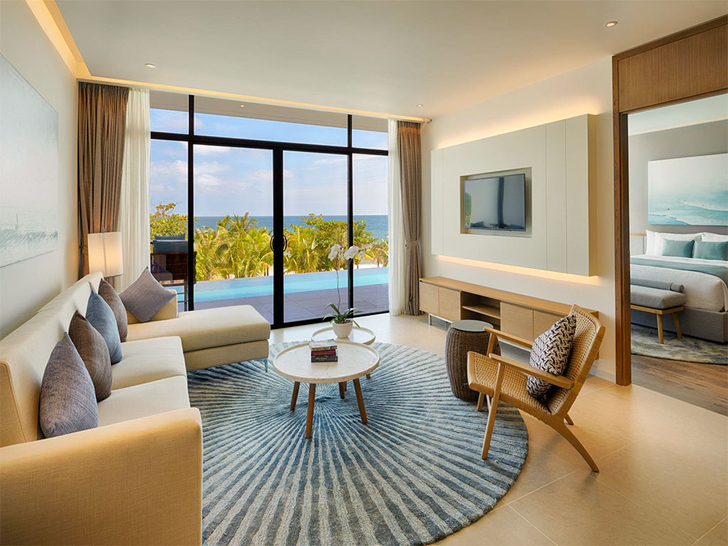 Apartment 2 Bedrooms Standard
