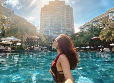 Review Giới thiệu về InterContinental Phú Quốc Long Beach Resort