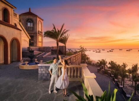 Thị trấn Địa Trung Hải – Sun Premier Village Primavera có gì
