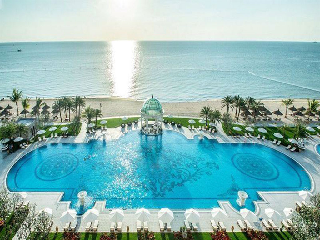 Vinpearl Resort Phú Quốc thì nên ăn gì, chơi gì, ở đâu?